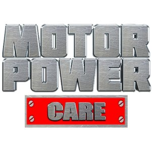 MotorPower care logo