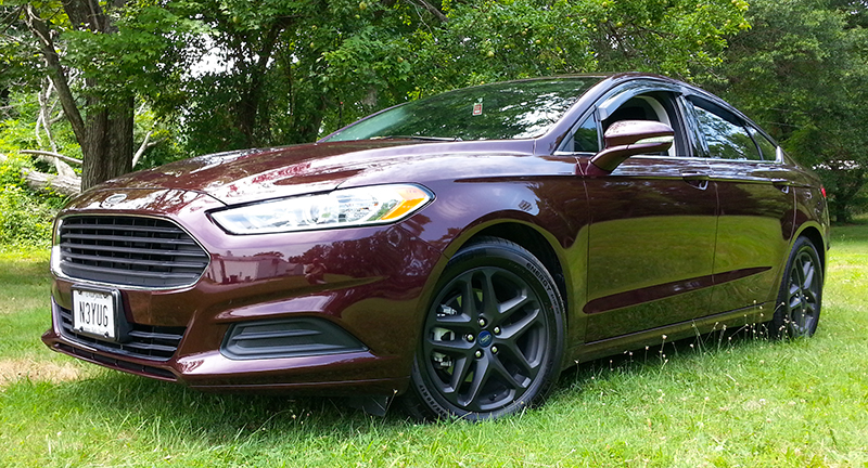 Ford Fusion Black Rims >> 2013 With Black Plasti Dip Wheels And Grille Fordfusionclub Com